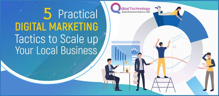 5 Practical Digital Marketing