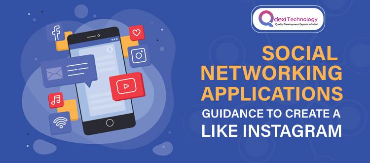 Social Networking Apps Development Service