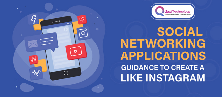 Social Networking Apps Development Service