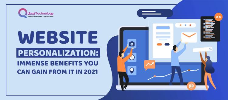 Website-Personalization-Immense-Benefits