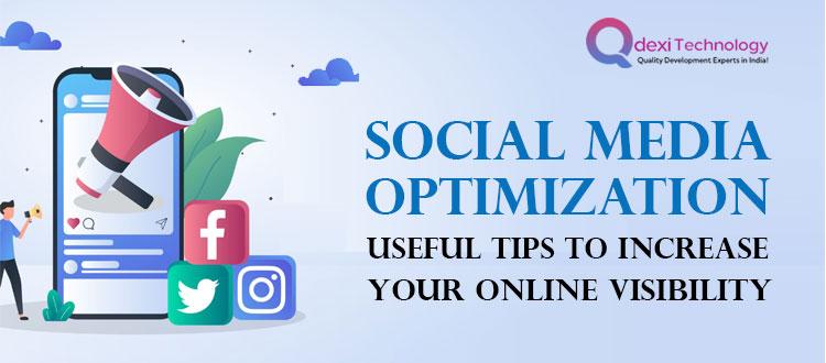 Social Media Optimization Solution