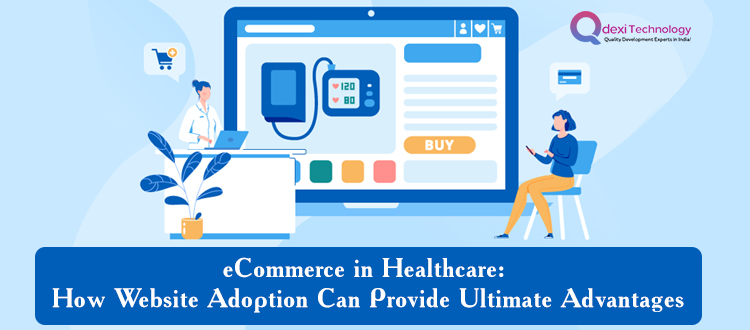 eCommerce-in-Healthcare
