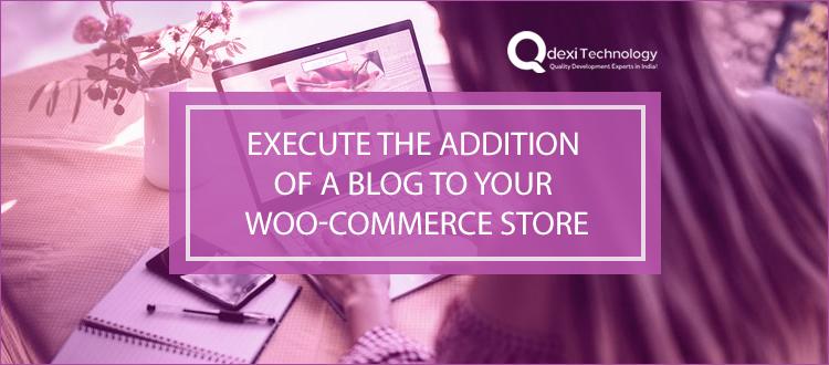 Woo-commerce Development Service in USA