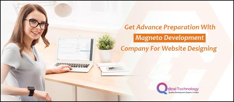 magneto-development-company