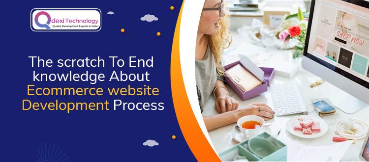 e-commerce-website-development-process