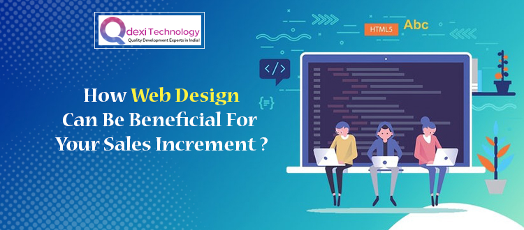 Web Design Can Be Beneficial