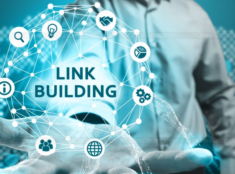 How Building Link Can Give Benefits to Your Websites